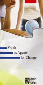 Youth as agents for change