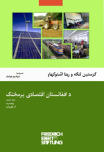 [Afghanistan economic development]